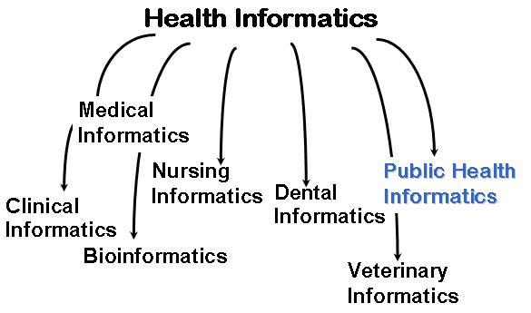 Public Health Informatics Careers What Are My Options Masters - Clinical informatics job description